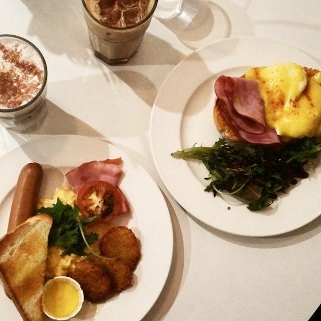 Yummy Food @ Thomson
