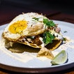 If you need a remedy for a long week, The Masses Hangover ($18.90), another dish off The Masses' Weekend Gin & Brunch menu, just might do the trick!