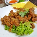 Jawbreakers: Fried Chicken Edition