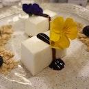 Cheesecake Semifreddo $8