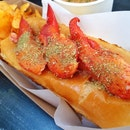 Lobster Roll $16