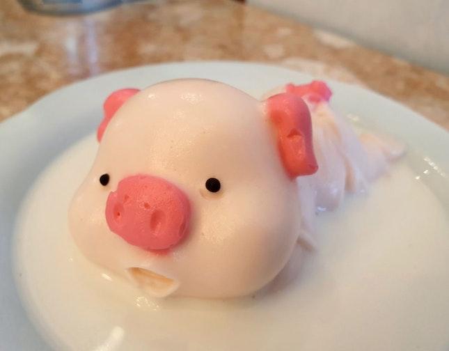 Pig Pudding