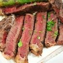Steak $32