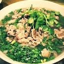 Phở Bắp Trẫn #food #vietnamtrip