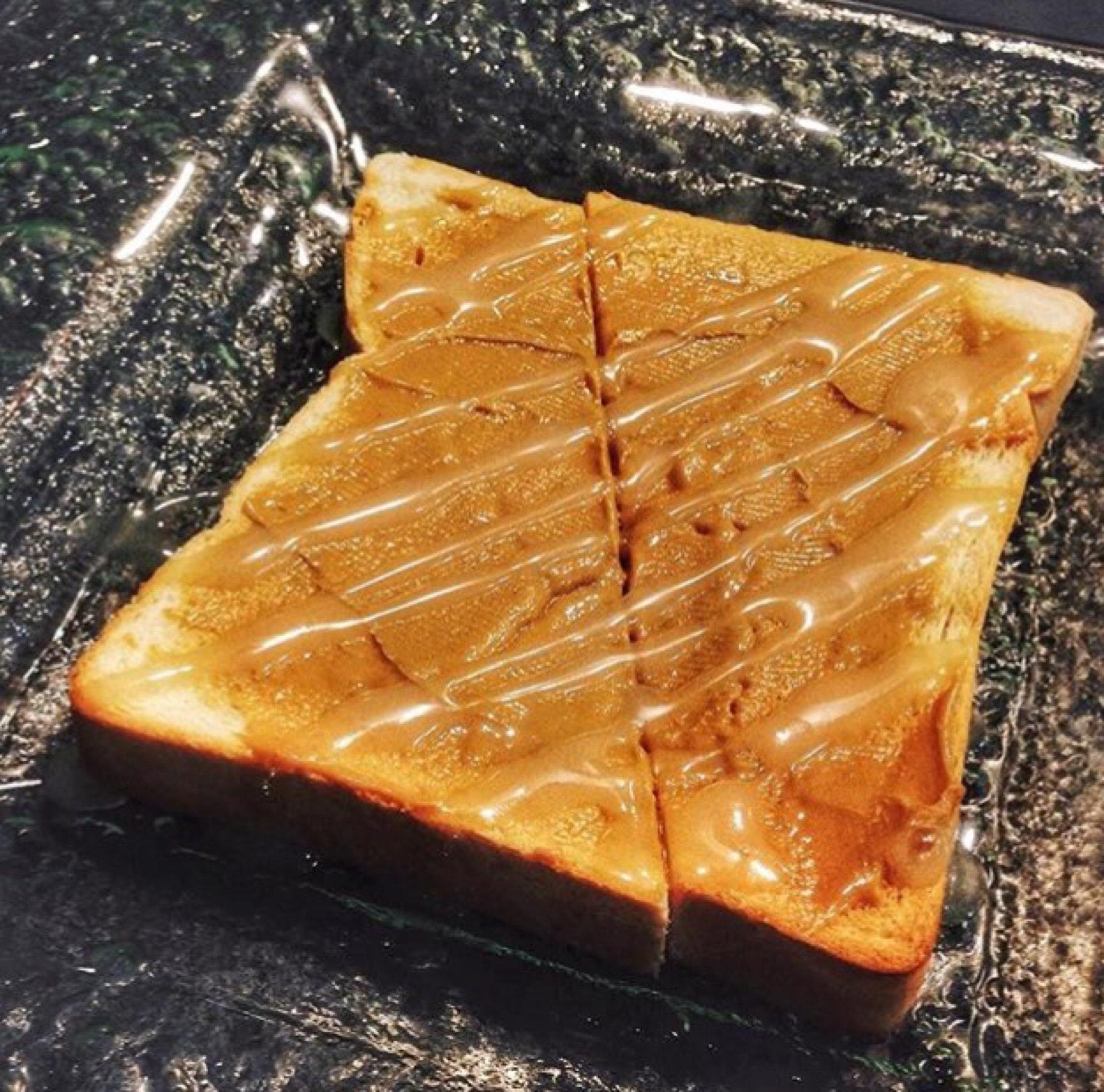Hong Kong Style Toast