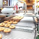 Original Glaze Doughnuts