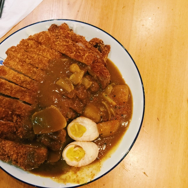 Best Value Japanese Curry Rice
