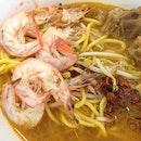 Whitley Road Big Prawn Noodle (Novena)