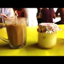 Kiwi Cheesecake from Grin Affair + Teh Halia