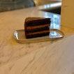 Dark Chocolate Cake [$9]