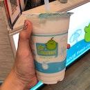 Coconut Shake [$4.60]