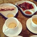 Mandarin Court Chinese Restaurant (Mandarin Orchard Singapore