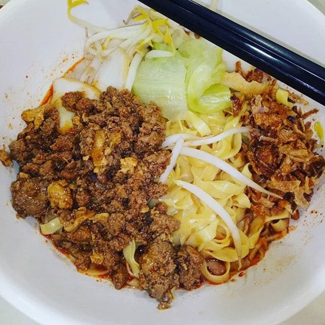 #doujiangnoodles #sgfood #sgeat #hungrygowhere #instag #instagfood #foodpic #burpple #whati8tdy #wheretoeatsg #cafesg