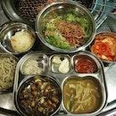 #koreanbbq  #sgfood #sgeat #hungrygowhere #instag #instagfood #foodpic #burpple #whati8tdy #wheretoeatsg #restaurantsg