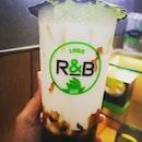 #sgfood #sgeat #hungrygowhere #instag #instagfood #foodpic #burpple #sgcafe #whati8tdy #grabfood #bubbletea #brownsugarmilktea