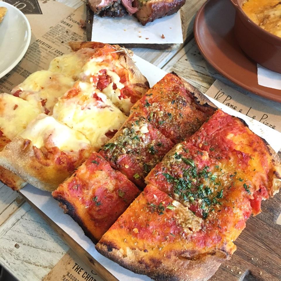 Assorted Pizzas (Medium)