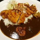 Mountain Monster Curry