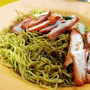 #cxyi heng wanton mee still open.