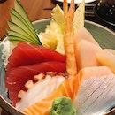 KAZ Japanese Fusion Sushi