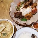 Tok Tok Indonesian Soup House (313@Somerset)