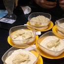 Dessert bowl吃甜品