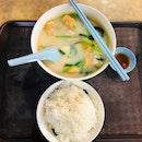 Food Court (Tradehub 21)