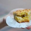 Banana Pie ($2.50)