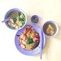 Hong Ji Mian Shi Jia Wanton Mee (Telok Blangah Drive Block 79 Food Centre)