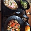 Bara Chirashi Lunch Set