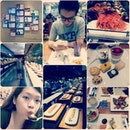 Day 93 - Just a typical buffet at #todai #sosonia #buffet #crab #sushi #100happydays #burpple