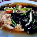 Seafood Meehoon