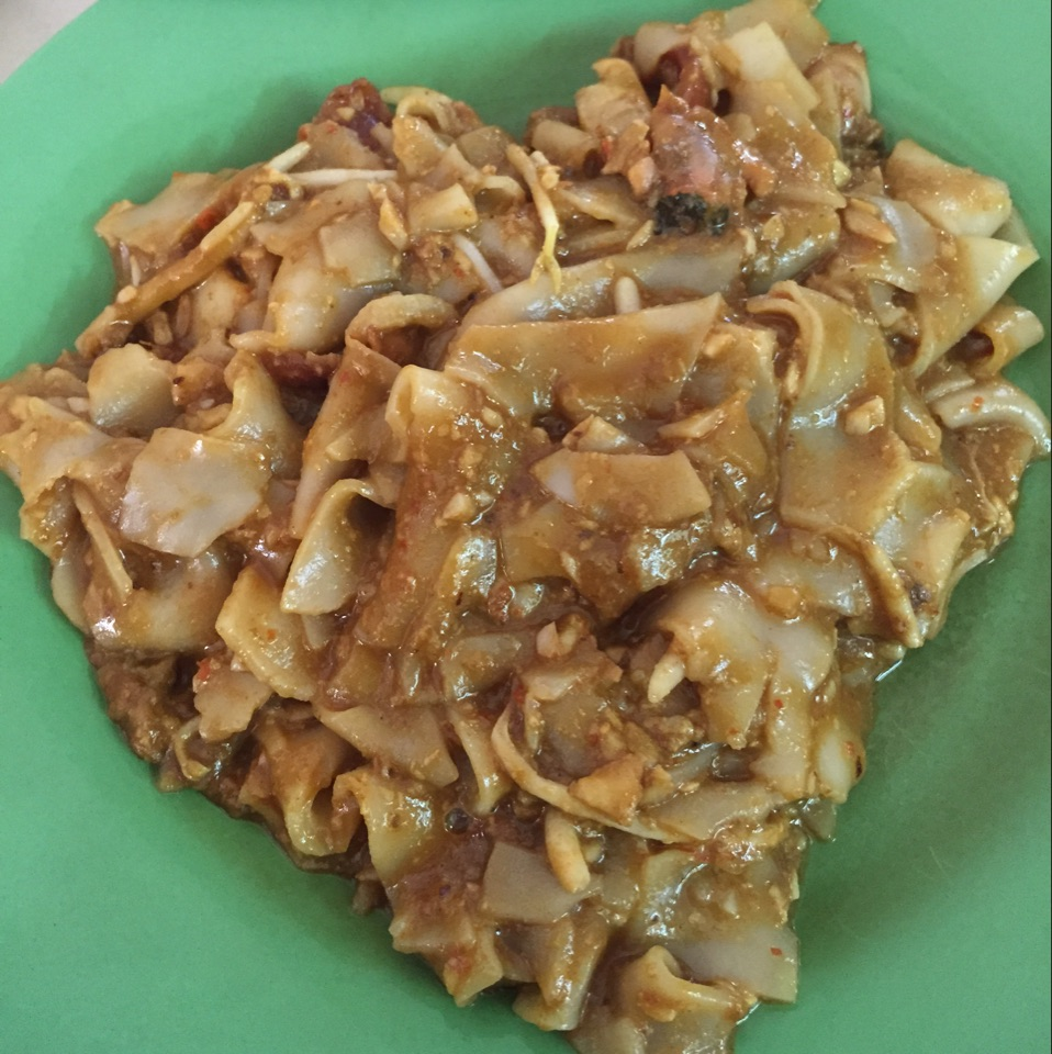 Favourite Char Kway Teow