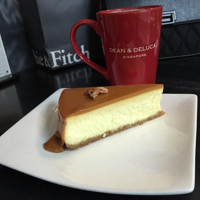 Desserts/cafes