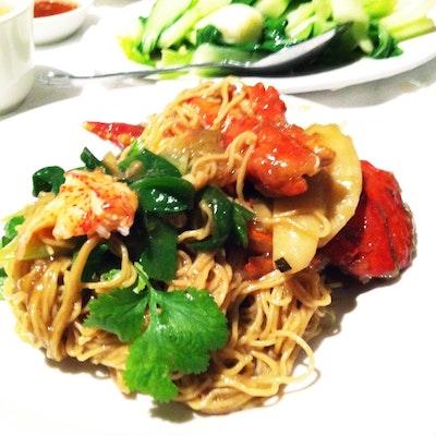 Mandarin Kitchen Burpple 5 Reviews United Kingdom