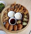 KEK Platter