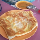 Best Prata In Serangoon
