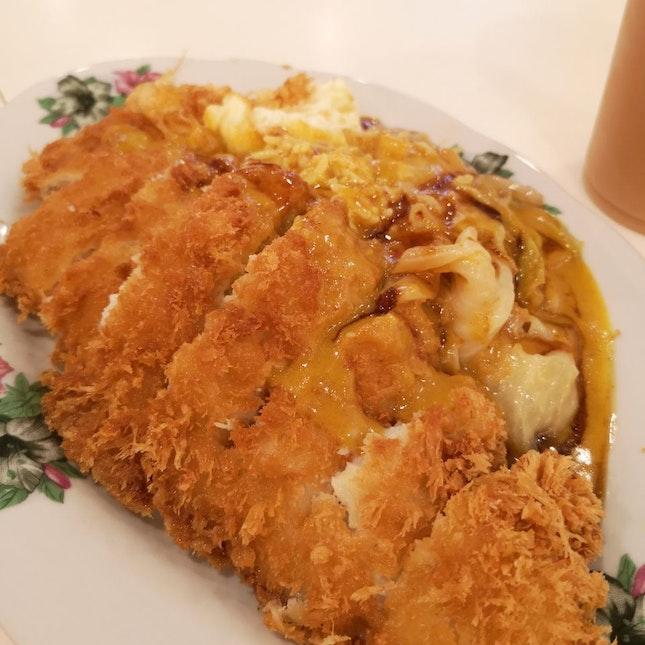 Dory Fish Combo