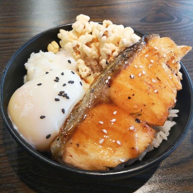 Salmon Bowl (small)