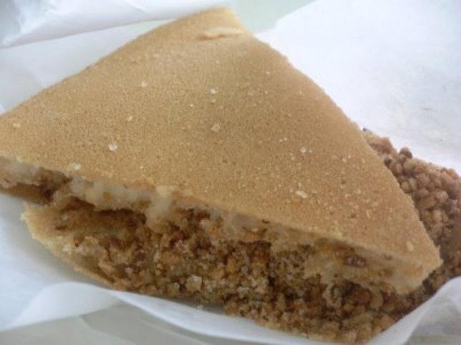 Han N Han Peanut Pancake(Pasir Ris)
