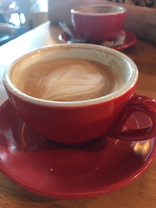 Mild Coffee