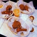 Mala Chicken [$8.95]