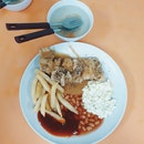 Chicken Chop [$4.50]