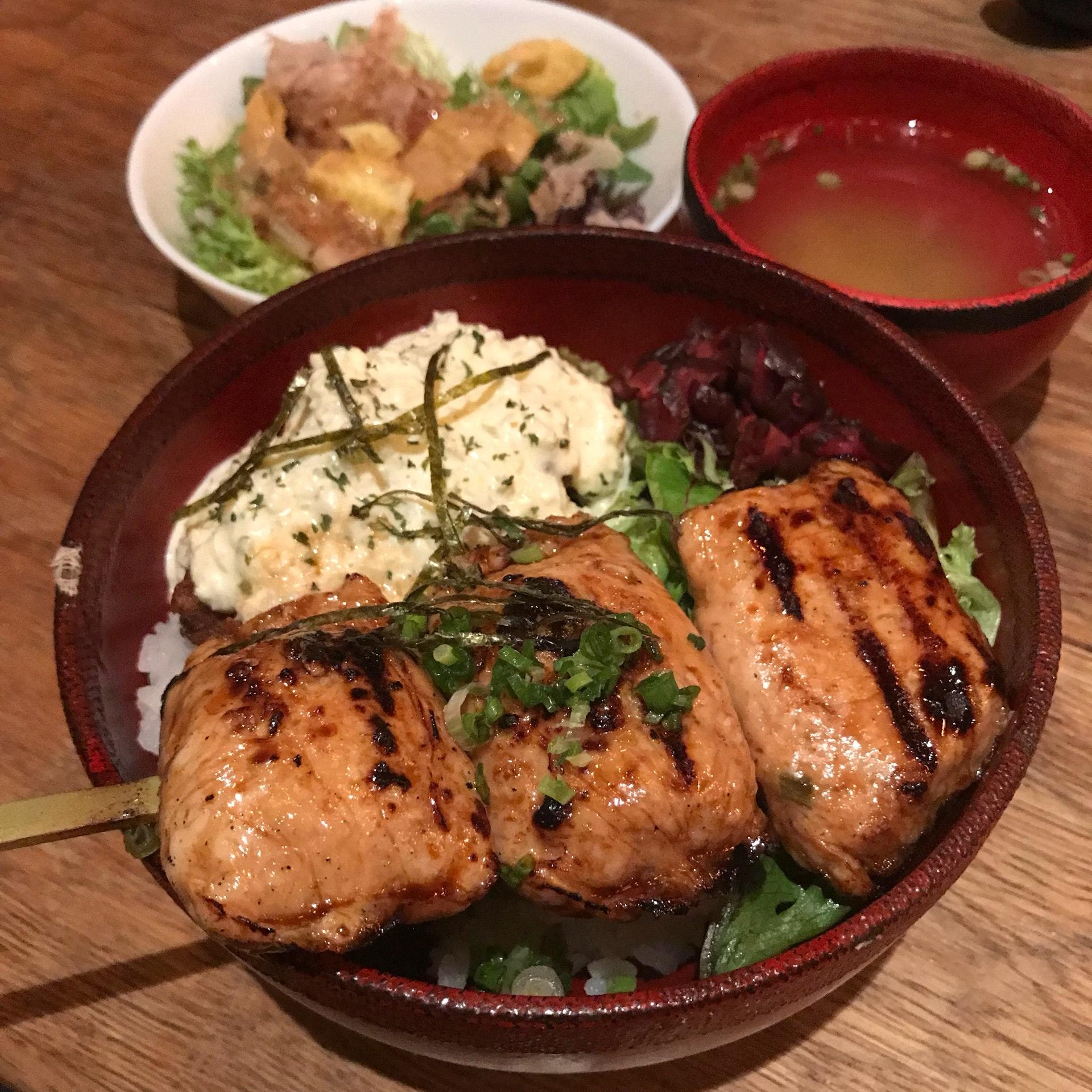 OmoteNashi Dining Gosso