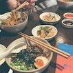 Love The Sichuan Noodles!
