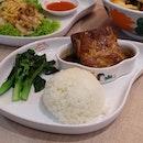 Steamed Pork Ribs Noodle soup [$12.90] .