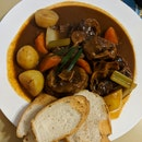 Best Oxtail Stew