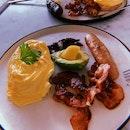 Breakfast Plate (Pork)