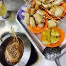 Satay Lok Lok 🍢