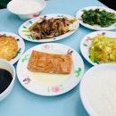 Teochew Porridge 🍲