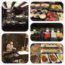 All time favorite Penang buffet, has been around for more than 10 years at least.